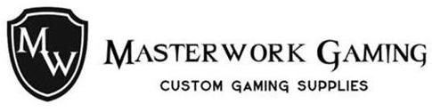 Masterwork Gaming, Custom Gaming Supplies